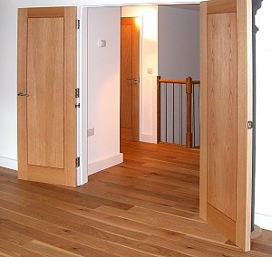 Which Species of Timber?