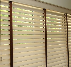 Dartmoor Woodslat Venetian Blinds