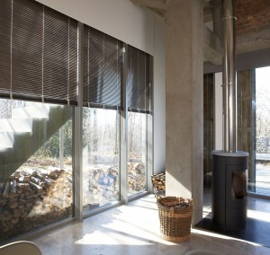 Dartmoor Aluminium Venetian Blinds