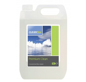 Clean and Shine – 3 in 1 polish, maintainer and cleaner for all smooth vinyl floors