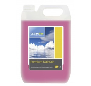 Premium Maintain – high performance floor maintainer and cleaner