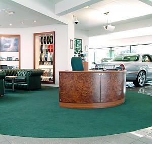 FloorTex Jaguar
