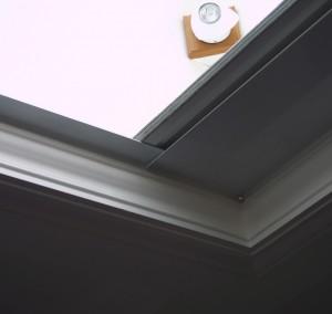 Rooflight Roller Blinds