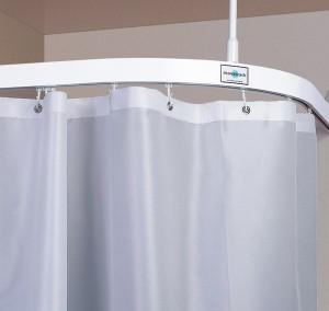 Quantock Shower Curtains
